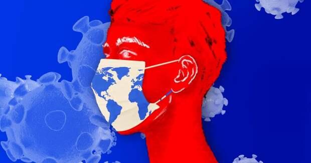 ⚡ 100 000 человек в мире умерли от коронавируса