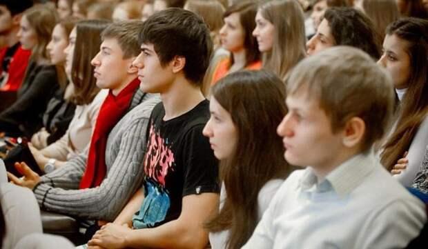О самых редких и востребованных профессиях расскажут подросткам из Савеловского