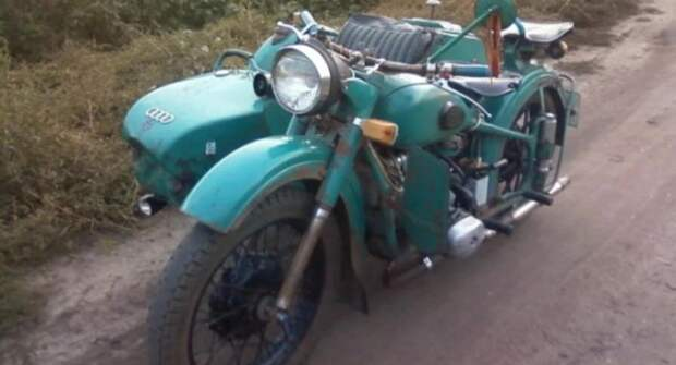 Урал М6: Один из первых востребованных мотоциклов СССР