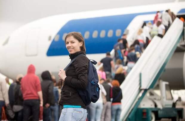 Почему лучше не заходить в самолет последним