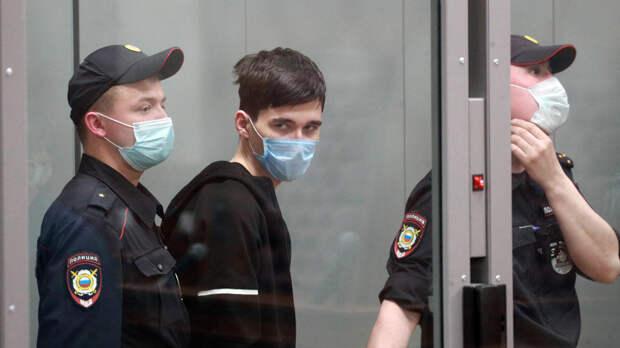 Отец устроившего стрельбу в Казани плохо следил за его учебой