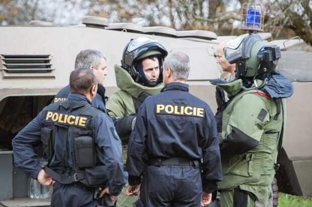 Болгарский торговец оружием Гебрев рассказал, что находилось на складе во Врбетице