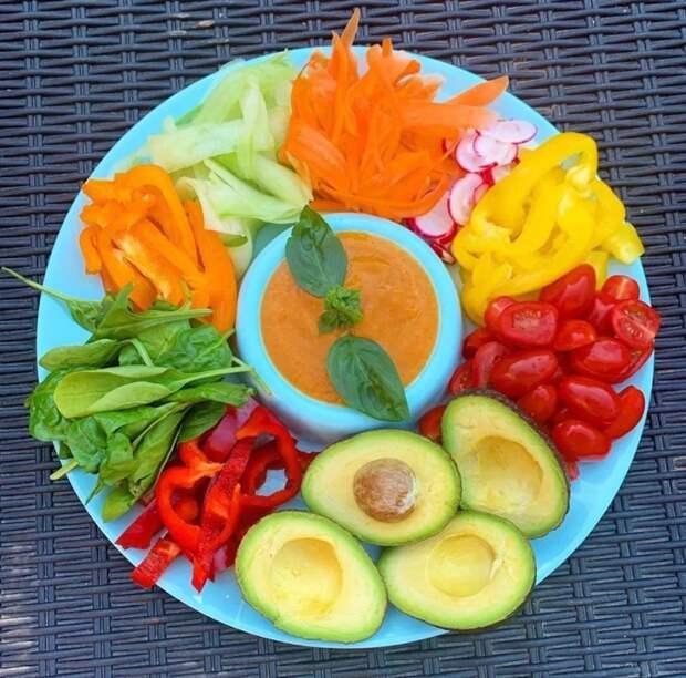 Чистая еда— чистая кожа: модель излечилась отэкземы, став вегетарианкой