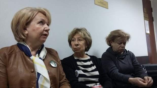 Зачем унизили цвет русской интеллигенции?