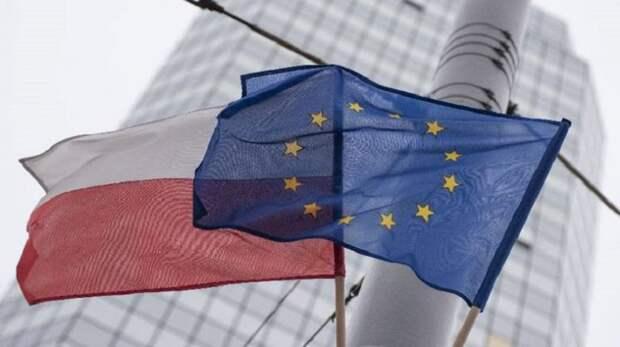 Как Лукашенко помирил Польшу и Евросоюз