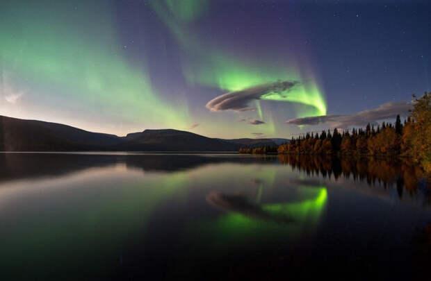 5 красивейших озёр России