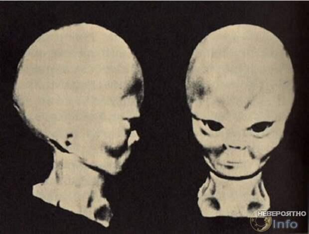 NASA давно сотрудничает с пришельцами