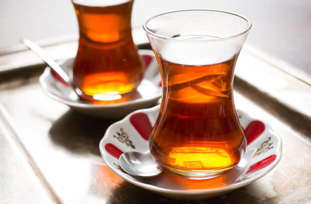 Мифы о чае, которые мешают нам каждый день