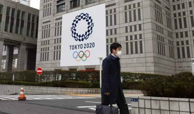 В Японии профсоюз врачей призвал отменить Олимпиаду