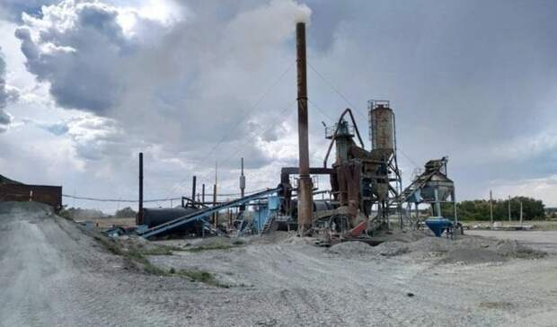 ВКувандыкском городском округе пожар уничтожил тягач Skania