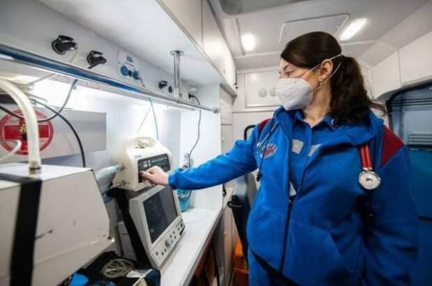 889 новых единиц. Регионы получают новейшее медицинское оборудование