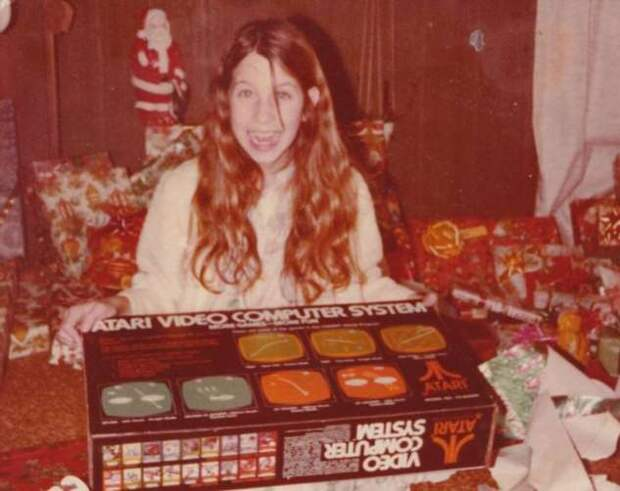 19 фото из семейных альбомов, в которых эмоций больше, чем пикселей