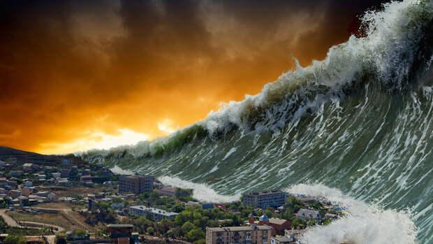 Ученые предупреждают о разрушительном землетрясении на северо-западе Тихого океана