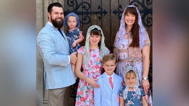 «Хотим жить в стране, поддерживающей традиционные ценности»: семьи из США и Канады попросили российское гражданство