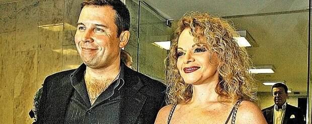 Лариса Долина подтвердила, что развелась с третьим мужем после 20 лет брака