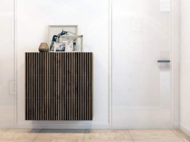 Как спрятать батареи в квартире: 20 наглядных идей