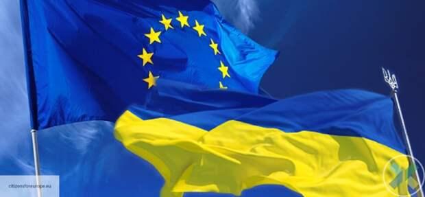 Киев выдвинет инициативу о получении официального статуса для украинского языка в ЕС