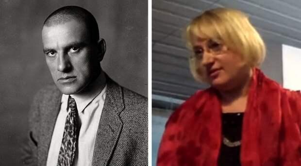 Потомки великих писателей, которые живут в наше время