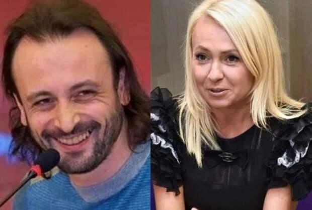 Между Рудковской и Авербухом разразился новый скандал