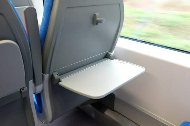 5 мест и вещей в поезде, от которых лучше держаться подальше