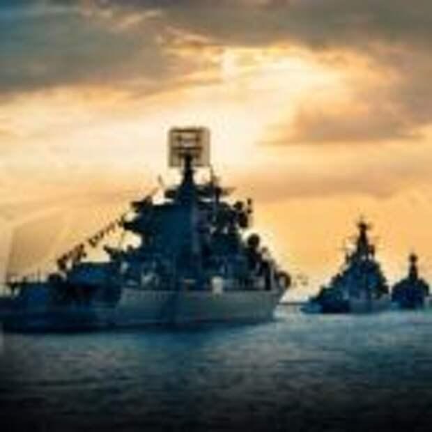 «Продемонстрировали»: Седьмой флот США нелепо оправдался за нарушение эсминцем границы России