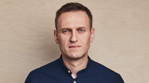 """Запад пытается вернуть Навального в повестку восстановлением статуса """"узника"""""""