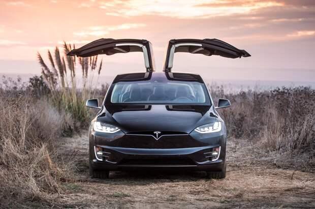 Очередной скандал: компания Tesla обвинила Rivian в краже коммерческой тайны