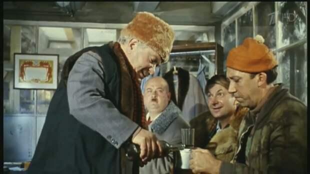 Операция «Ы» и другие приключения Шурика (1965). Моргунов, вицин, история, никулин, факты