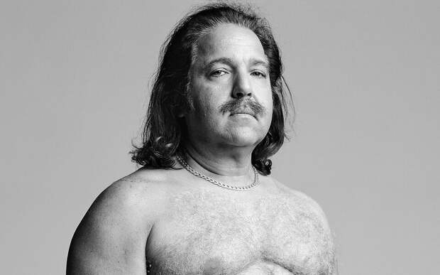 Легенда порно инасильник? Рону Джереми предъявили еще 20 обвинений визнасилованиях