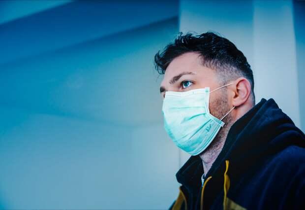 Снова больше ста: Аксенов назвал число новых больных COVID в Крыму