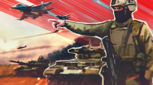 В Киеве признали способность армии РФ дойти до Бухареста без оглядки на Украину