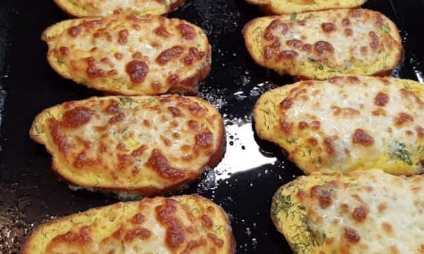 Завтрак на весь день: готовим за 15 минут