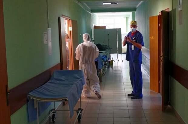 В Прикарпатье из-за вспышки коронавируса развернут карантинные блокпосты