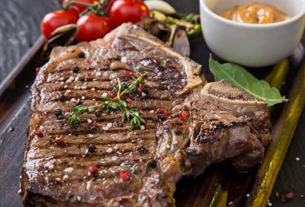 Как лучше готовить разные куски мяса, чтобы было вкусно