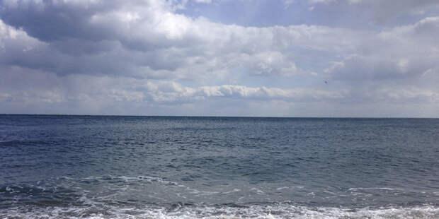 В коре океана нашли внеземное вещество