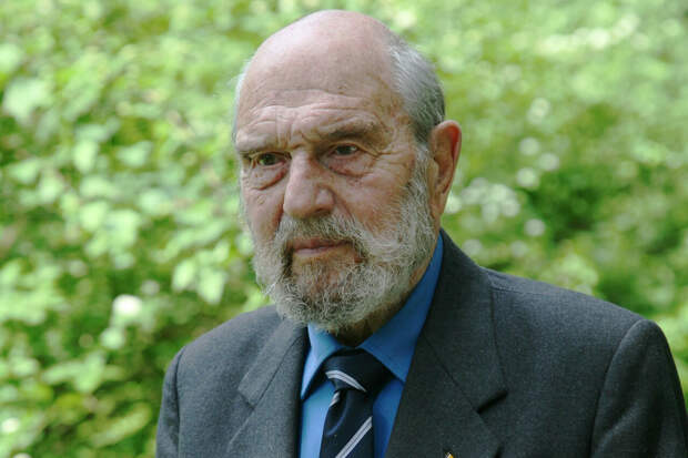 Умер легендарный советский разведчик Джордж Блейк