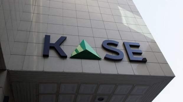Индекс KASE в четверг вырос на 0,44% до 3262,19