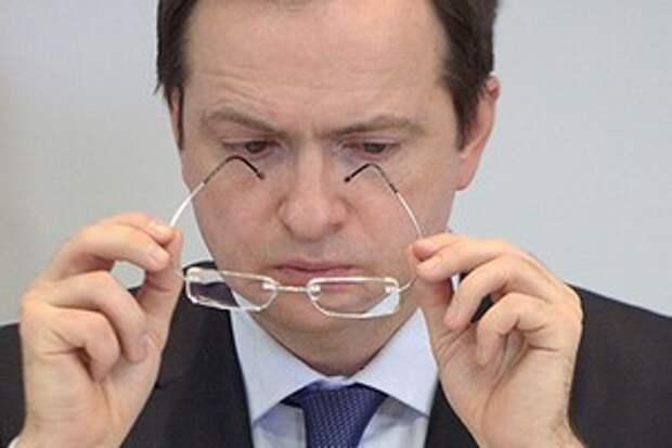 Министр культуры РФ решил не давать деньги на фильмы про «Рашку-говняшку»