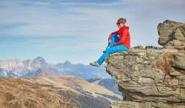 Что делать летом на горнолыжном курорте Заальбах