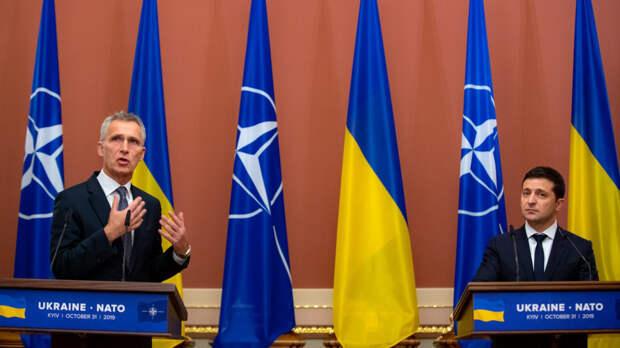 Украинские элиты поняли, что их использовали и выбросили
