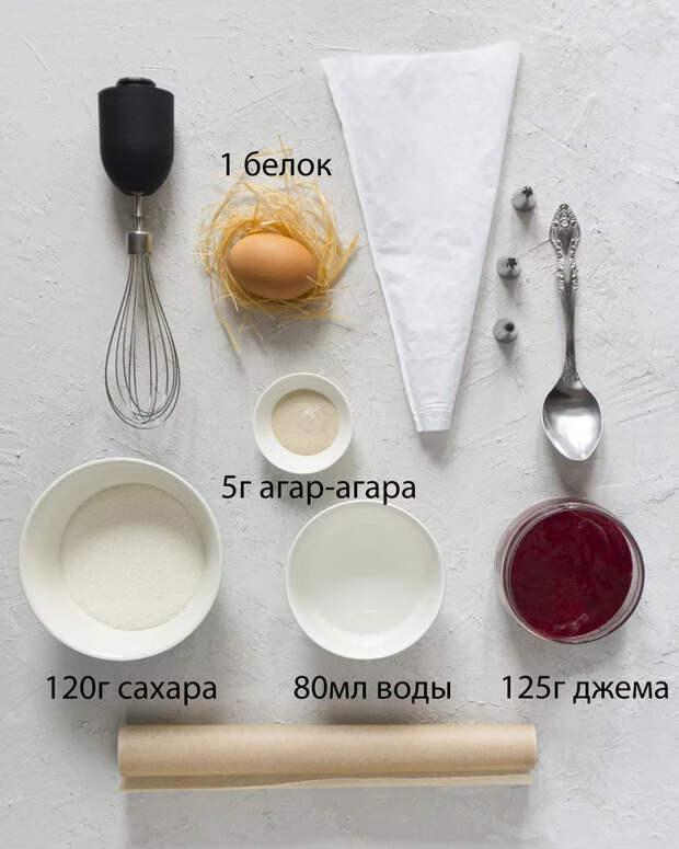 Простой рецепт очень вкусного и красивого зефира Зефир, Рецепт, Видео рецепт, Подарки, Вкусно, Видео, Длиннопост