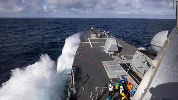 НАТО начало крупные учения по противоракетной и противовоздушной обороне