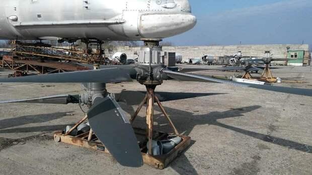 Последние из могикан. Ликвидация Ту-95МС и ремонт Ту-142 для авиации ВМФ РФ на Николаевском АРП