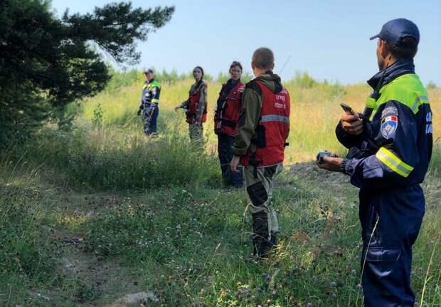 В лесах Удмуртии за неделю заблудились 19 человек, одну пропавшую ищут до сих пор