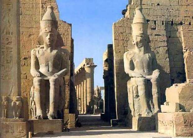 «Travel Corporation» возвращается в Египет