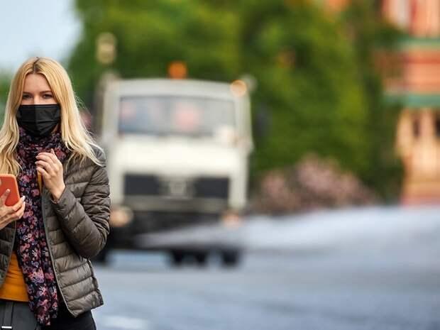 Обновилась статистика по больным и умершим от коронавируса в России