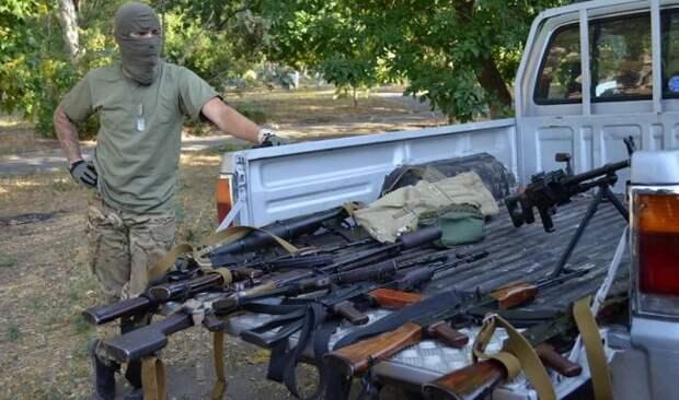 НаУкраине нельзя разрешать продажу оружия, страна вдепрессии— Москаль