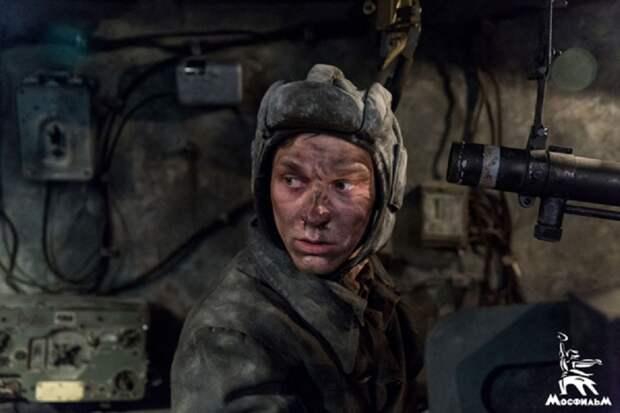 Кино по госзаказу - Калашников, церквушка и пьяный офицер НКВД