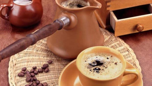10 ошибок при варке кофе, которые допускают 90%людей