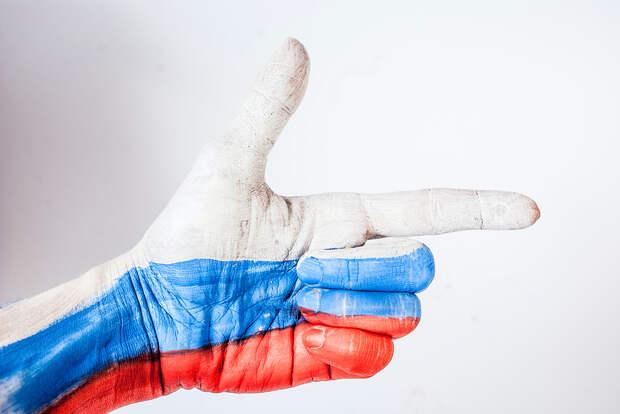 Российским спортсменам запретили выступать под флагом страны